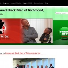 Concerned Black Men RVA
